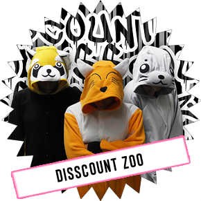 Disscount Zoo