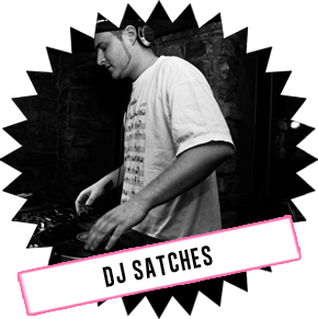 DJ Satches