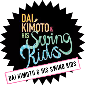 Dai Kimoto & His Swing Kids